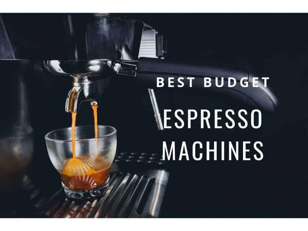 Best budget espresso machine2