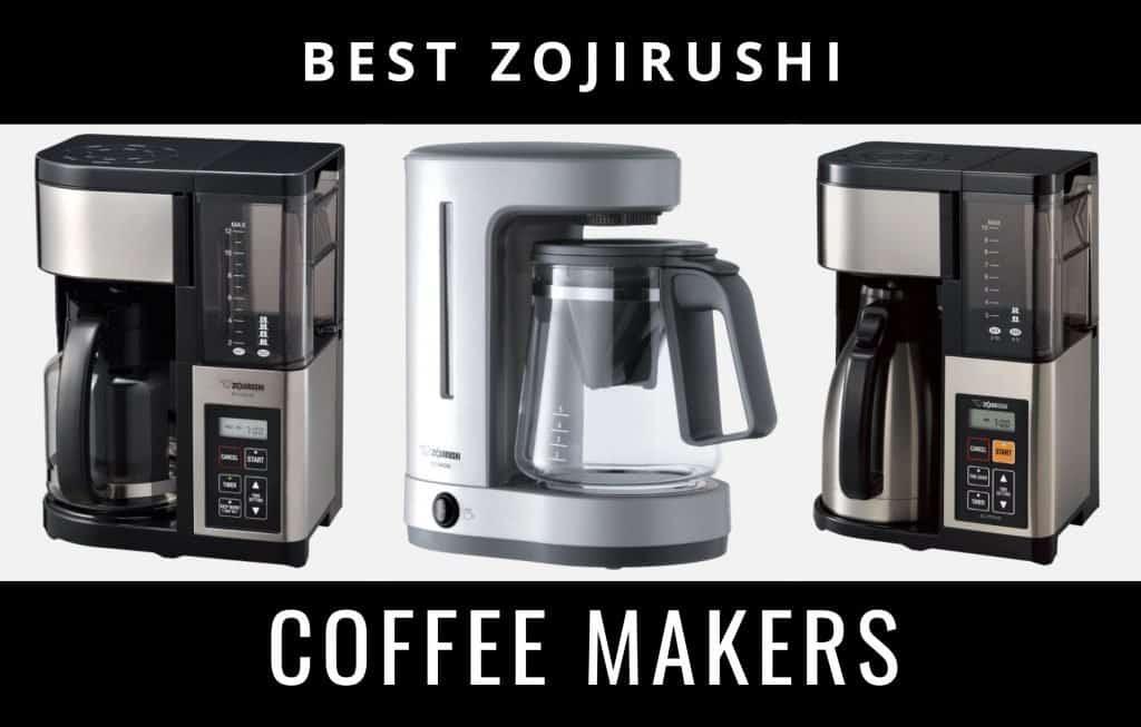 zojirushi coffee maker